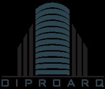 DIPROARQ Logo